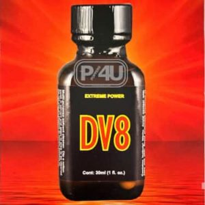 dv8 Poppers cleaner - Deviate!